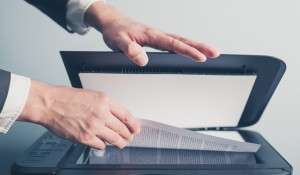 Сканирование и распознавание документов